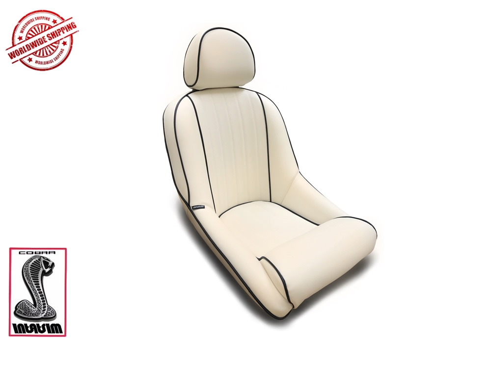 Intatrim Automotive Seating Challenger