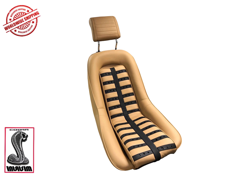 Intatrim Automotive Seating Dino