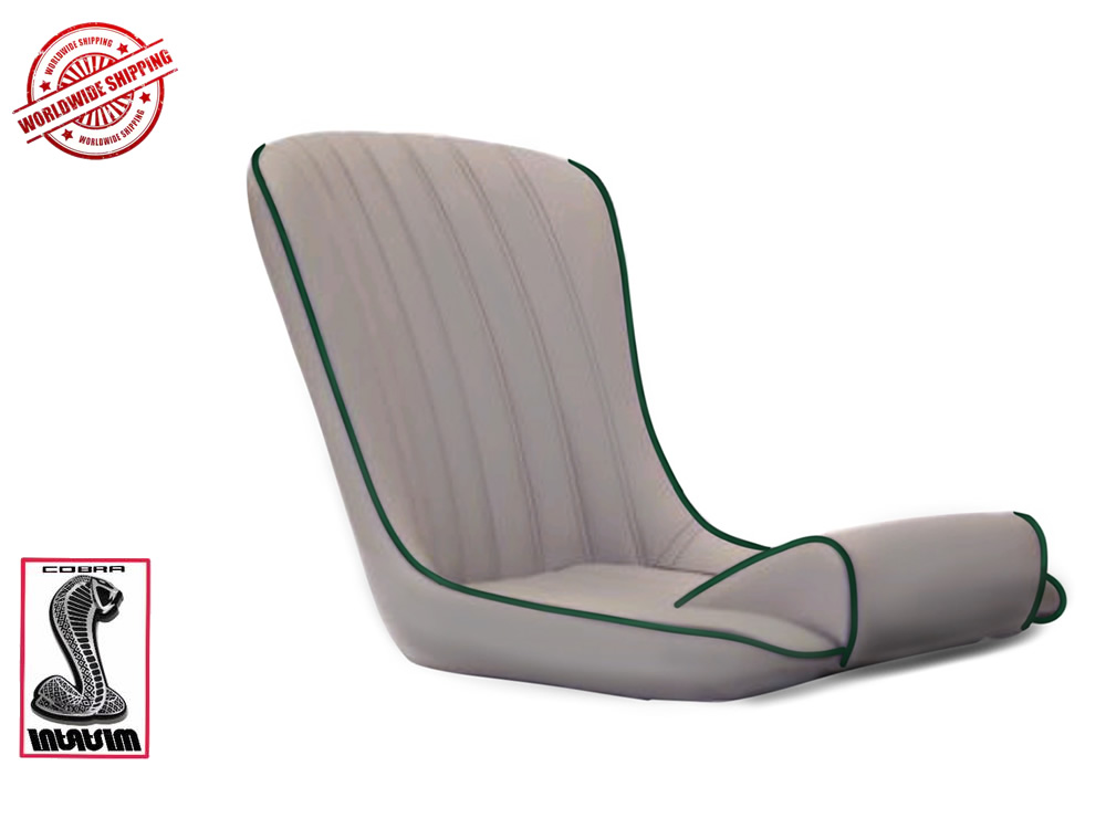 Intatrim Automotive Seating Gemini
