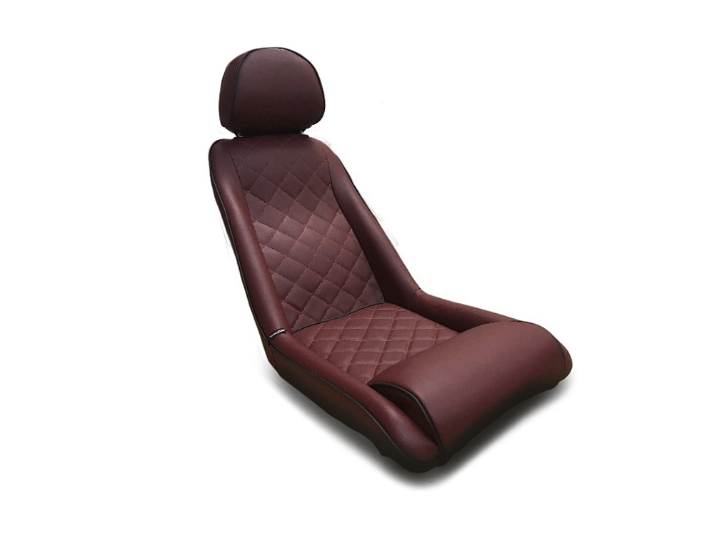 Intatrim Automotive Seating Nova