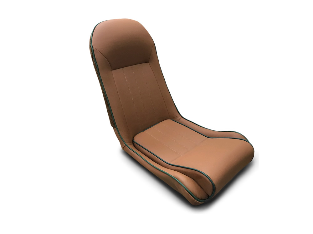 Intatrim Automotive Seating Saturn