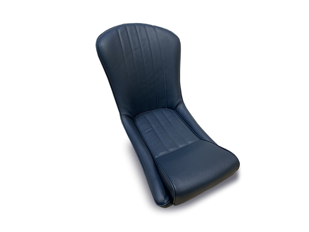 Intatrim Automotive Seating Gemini