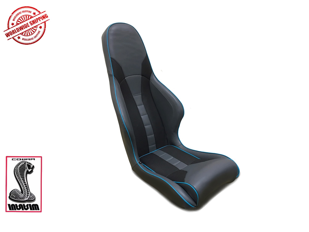 Intatrim Automotive Seating Odyssey