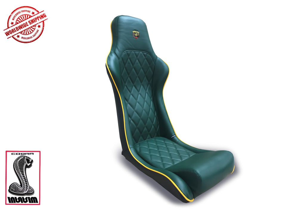 Intatrim Automotive Seating Ranger