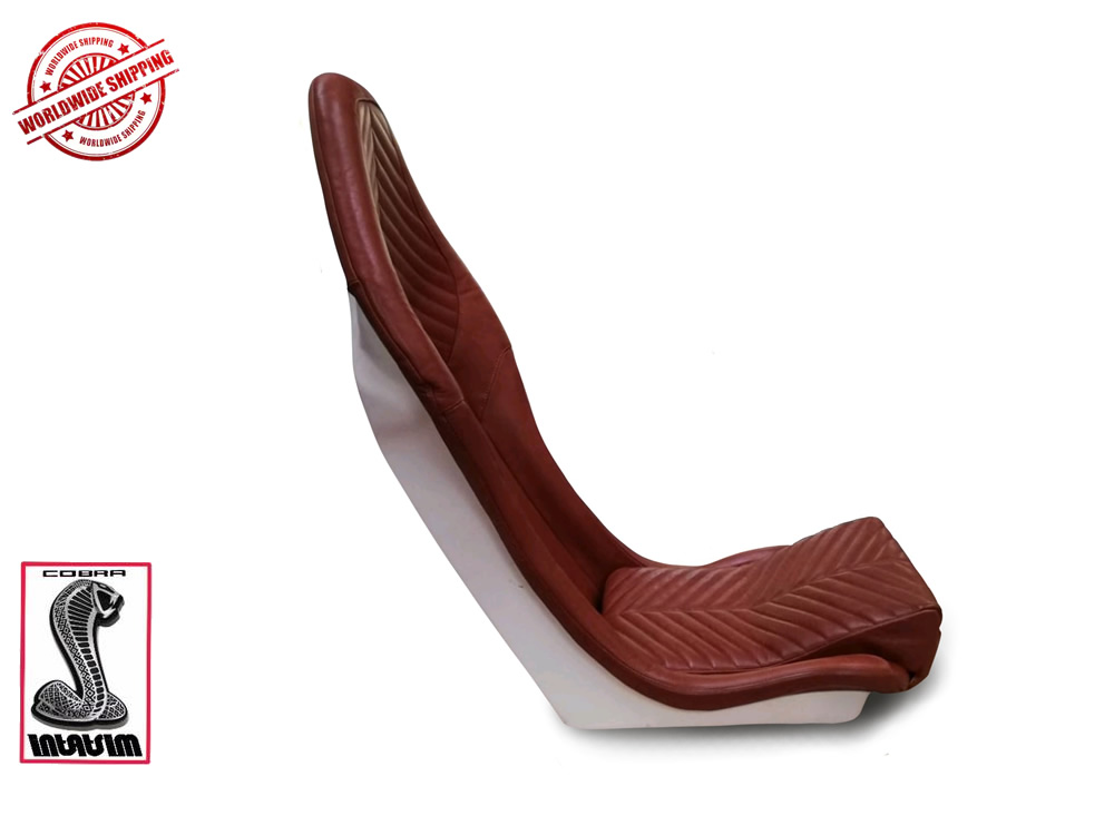 Intatrim Automotive Seating Stoneleigh