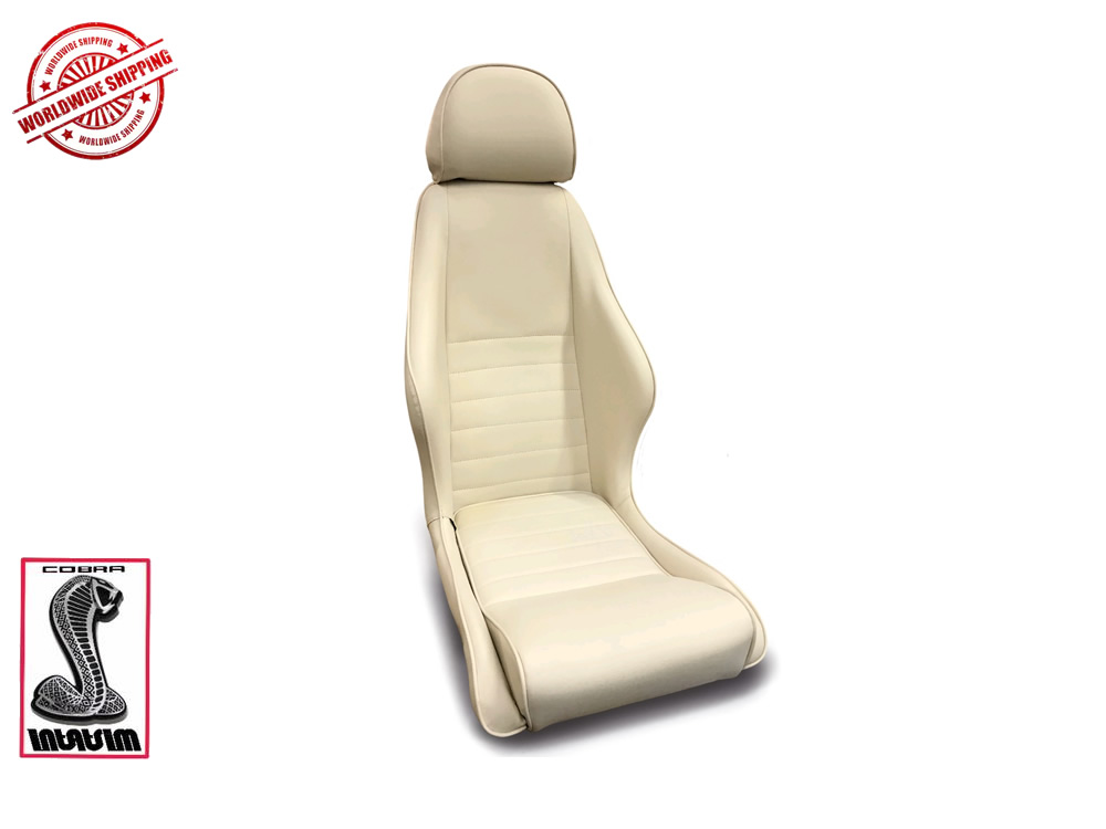 Intatrim Automotive Seating Voyager