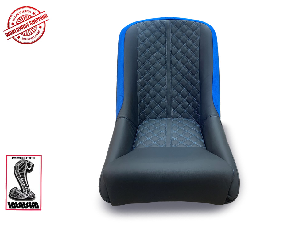 Intatrim Automotive Seating Orion